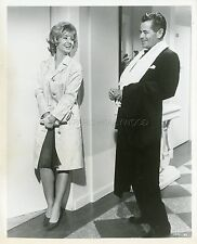 RITA HAYWORTH GLENN FORD THE MONEY TRAP 1965 VINTAGE PHOTO ORIGINAL