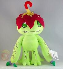 "Palmon plush 12 inch/30 cm Digimon Plush 12""/30cm High Quality UK Stock Palmon"