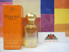 DISCONTINUED MIRA-BAI by CHOPARD EDT SPRAY 1.0 OZ / 30 ML NEW IN BOX