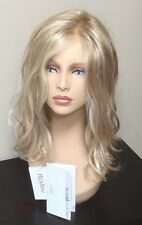GABOR WIG RUNWAY WAVES GL14-22SS SANDY BLONDE MONO PART LACE FRONT *SALE!*