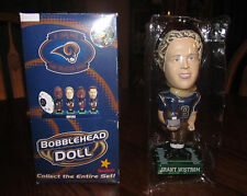 GRANT WISTROM ST LOUIS RAMS NFL BOBBLEHEAD 2002 WITH BOX