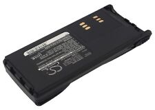 NEW Battery for Motorola GP1280 GP140 GP240 HNN9008A Ni-MH UK Stock