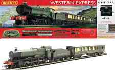 Hornby R1184 Western Express Digital Train Set with TTS sound and eLink