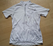 RADTRIKOT CRIVIT DAMEN WOMAN SIZE M 40/42 CYCLING SHIRT MTB RENNRAD JERSEY TOP!