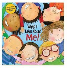What I Like About Me!, Zobel Nolan, Allia
