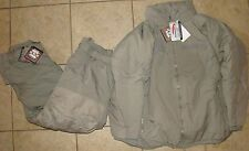GEN III Level 7 Medium Long Primaloft ECWCS NWT L7 NWT ML