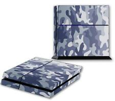 CAMOUFLAGE PS4 Skin Vinyl Decal PlayStation 4 Console Designer Sticker Army 170