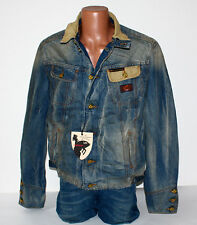 Men Jacket Vivienne Westwood Anglomania LEE size S NEW with tags