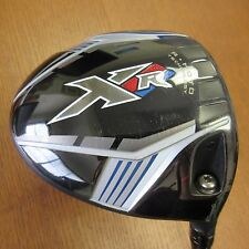 USED CALLAWAY JAPAN XR DRIVER 9.0° GRAPHITE DESIGN TOUR AD MJ-6s Stiff-Flex