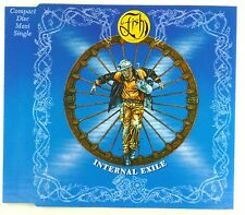 Maxi CD - Fish - Internal Exile - A4392