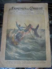 LA DOMENICA DEL CORRIERE 26 LUGLIO 1925 - TARANTO - M'BABANE -  L-10/7