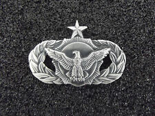 *(A2-048) US Air Force Security Police Senior Abzeichen