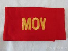 Royal Air Force RAF MOV Movement Control Personnel Armlet Arm Band