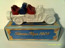 VTG1974 Avon THOMAS FLYER 1908 WILD COUNTRY After Shave-NEW IN BOX-FREE SHIPPING