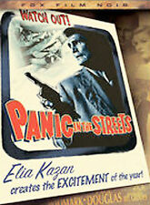 Panic in the Streets (DVD, 2005) - NEW!!