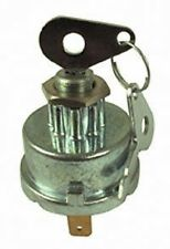 Leyland/Nuffield Tractor Ignition Switch