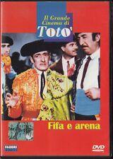 TOTO' - FIFA E ARENA (1948) DVD