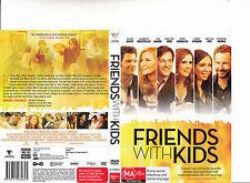 Friends With Kids-2011-Adam Scott-Movie-DVD