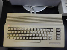 Commodore 64C Computer *Tested* SID 8580R5 *PAL*