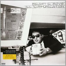 Beastie Boys - ILL Communication (Remastered Edition) [2 LP] EMI MKTG