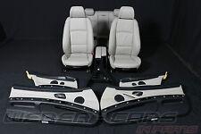 BMW 3er E92 Coupe Lederausstattung Leder Sport Sitze Memory Innenausstattung