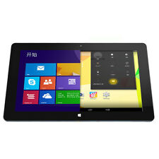 "CUBE i10 Dual OS 10.6"" IPS Tablet PC Intel 2GB/32GB Android 4.4+Windows 10 HDMI"