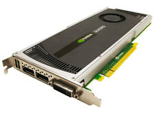 DELL 38XNM NVIDIA QUADRO 4000 2GB GDDR5 Dual Display PORTE PCI-E Scheda video