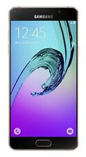 Samsung Galaxy A5 2016 DUOS 16GB Unlocked GSM OctaCore 4G LTE Phone - Pink - New