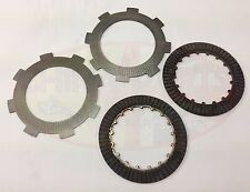 Clutch Plates Set for Kinroad XT50-18 50cc Motorcycle 139FMB