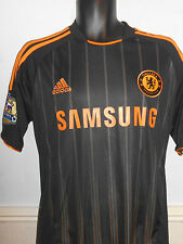 Chelsea Away Shirt ( 2010/2011* ESSIEN 5) small men's #91