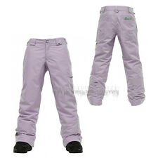 BURTON YOUTH GIRLS 2012 Snowboard Amethyst SWEETART PANTS LARGE