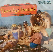 TEEN-AGE DREAMS - Volume #25 - 30 VA Tracks