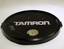 Used Tamron 72mm Lens Front Cap Japan vintage Adaptall vintage - Free Shipping