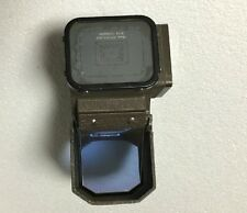 Vintage Bell & Howell Direct Image Viewfinder for a 16 or 35mm Cine Camera