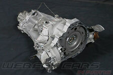 Audi S4 8K Facelift S5 8T 3.0TFSI 6 Gang Schaltgetriebe NAA 0B4300027J gear box