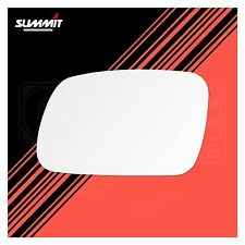 Repuesto Espejo De Cristal-Peugeot 307 Inc Sw (01 al 07) - Izquierda