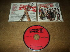 BOF AMERICAN PIE 2 CD EU ANGELA AMMONS BLINK-182 GREEN DAY SUM 41 THE EXIT