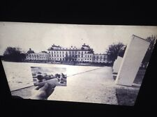 "Ken Josephson ""Drottningholm Sweden 1967"" Photography 35mm Glass Slide"