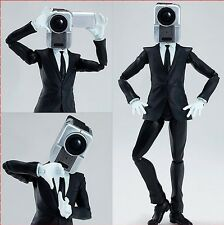 S.H. Figuarts No More Eiga Dorobou: Camera Man action figure Bandai