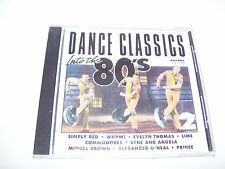 Dance classics Into The 80's ( ARCADE CD 1991 HOLLAND )
