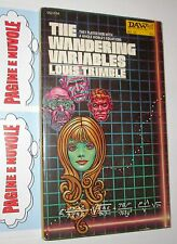 trimble - THE WANDERING VARIABLES - daw books - sf in inglese (6°)