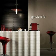 EVOLVE LONG SLIM KITCHEN WALL TILES 5 X 40 CM IN BISCUIT (CREAM) GLOSS 3 SQM.