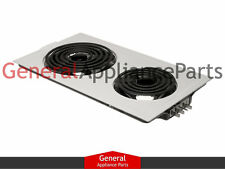 Jenn-Air Designer Line Cooktop White Electric Coil Element Cartridge JEA7000ADW