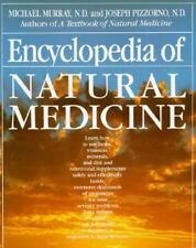 Encyclopedia of Natural Medicine by Michael T. Murray and Joseph E. Pizzorno (19
