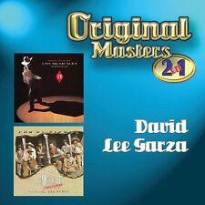 Original Masters: 2 N 1 by David Lee Garza Y Los Musicales Con El Tiempo & 1392