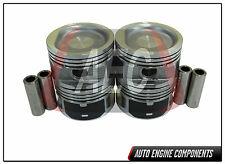 Piston Set Fits Volkswagen Polo Up Crossfox Saveiro 1.6 L  SOHC  #P2014