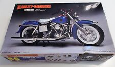 Harley Davidson Model FLH Duo Glide 1960  Opened but complete