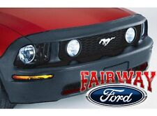 05 06 07 08 09 Mustang GT V8 OEM Genuine Ford Parts Front End Cover Bra NEW