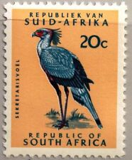 RSA SÜDAFRIKA SOUTH AFRICA 1973 438 Freimarke Vogel Bird Fauna Definitive MNH