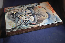 DANTE'S INFERNO ~ WILLIAM BLAKE ILLUS ~ GIFT EDITION ~ FOLIO SOCIETY